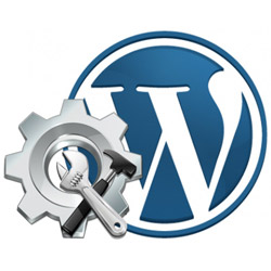Configuration de wordpress