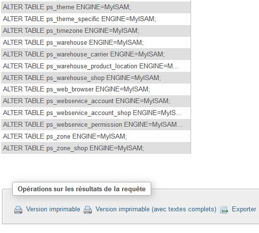 capture-exporter-requete