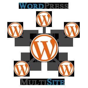 WordPress Multisite Multi-domaine