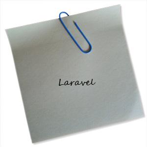 Aide mémoire sur Laravel